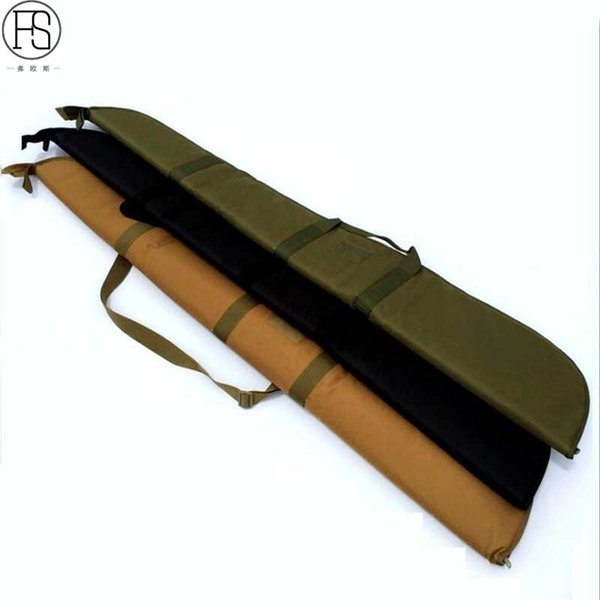 Tactical Gun Accessories Military Airsoft Tactical Bag Outdoor Sport Fishing Protection Case Backpack Shooting Hunting Carry Bag #359473