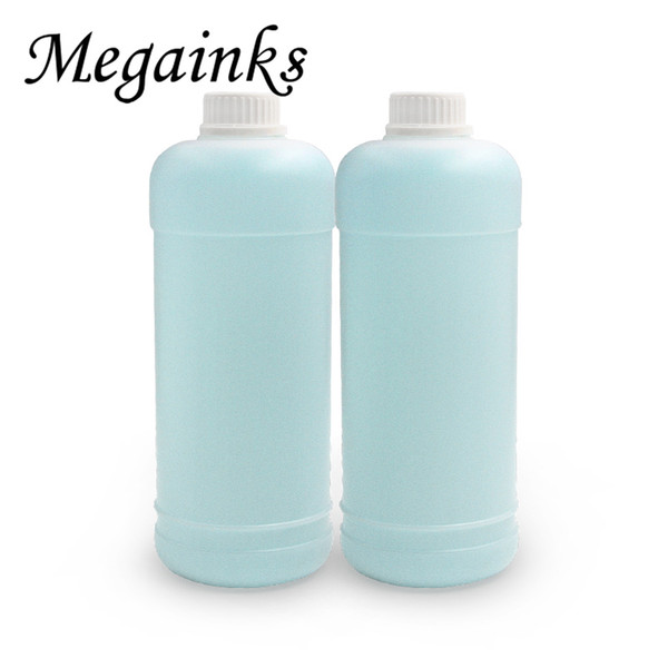 1000ML Sublimation Ink Cleaning Solution Liquid for Canon for Ricoh Mimaki Roland Mutoh Pigment Dye Ink Cleaner Fluid 500ML