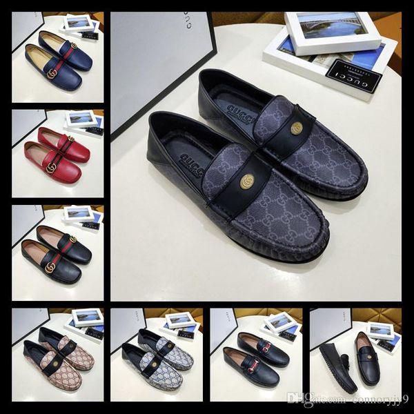 Iduzi high-end Lüks özel moda erkek eğlence iş marka ayakkabı rahat en kaliteli rugan ayakkabı boyutu 38-44