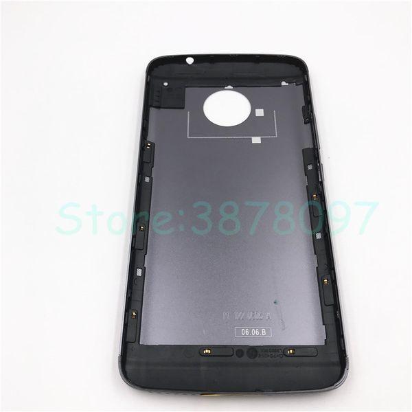 promo code 32c32 4c54b 2018 Back Battery Cover Housing For Motorola Moto E Plus 4th Gen E4 Plus  E4Plus Rear Cover With Logo From Yangt520, &Price;   DHgate.Com