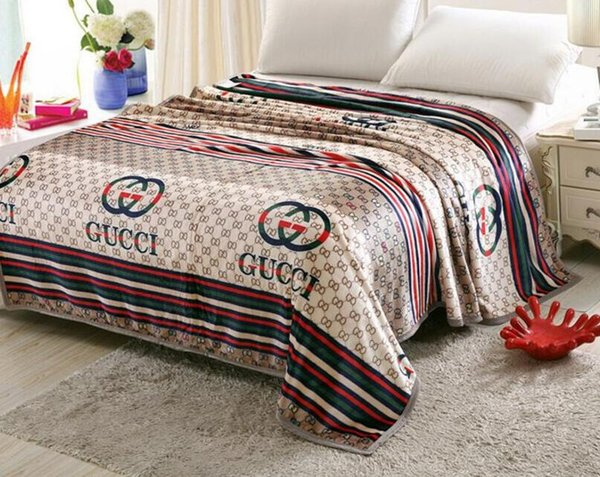 Summer and autumn Flannel Blanket Thick Air Conditioning Blanket Coral Cloud Velvet Blanket Single Bed Single Towel Quilt