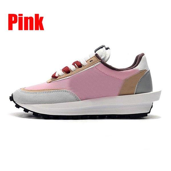 Розовый 36-39
