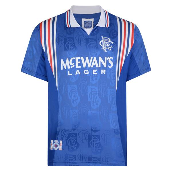 Rangers 96-97 Accueil