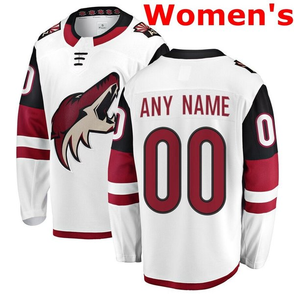Женщины # 039; s White Away