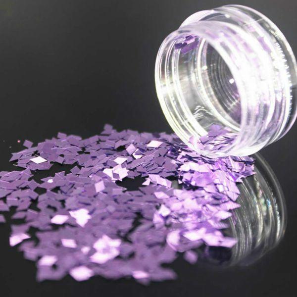 1Box Purple False Nail Tips Nature Clear Black Fan Finger Full Card Nail Art Display Practice Acrylic UV Gel Polish Tool MsRJ1