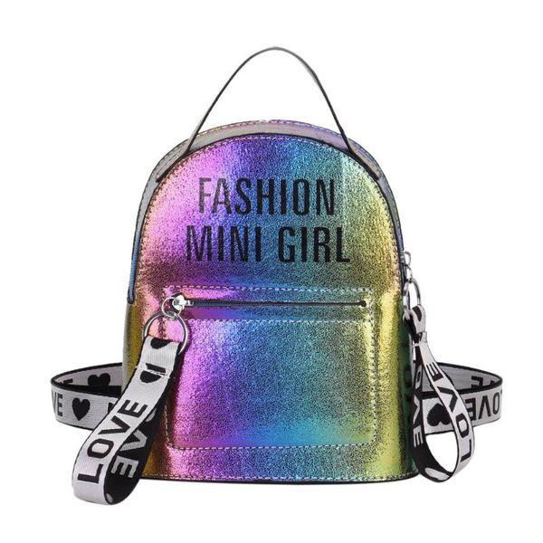 ladies Mini Backpack New Fashion Women Backpack Casual PU Leather Female feminine for teenage girls schoolbag