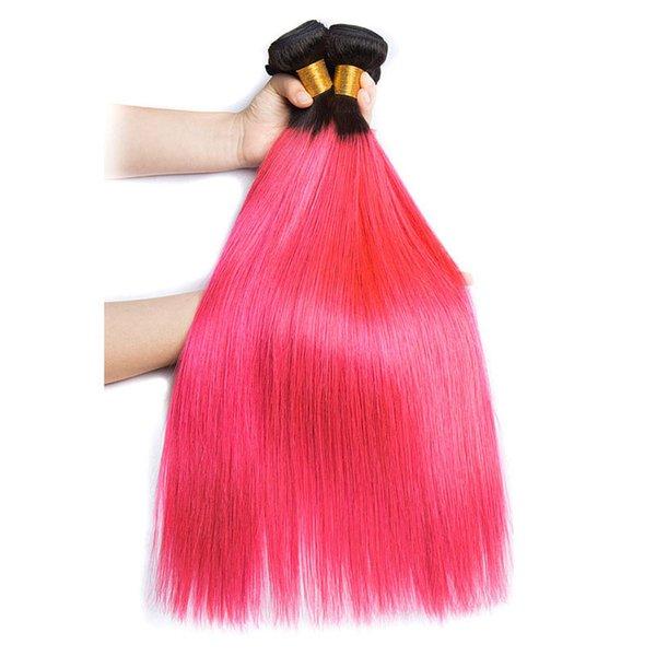 1B / 핫 핑크