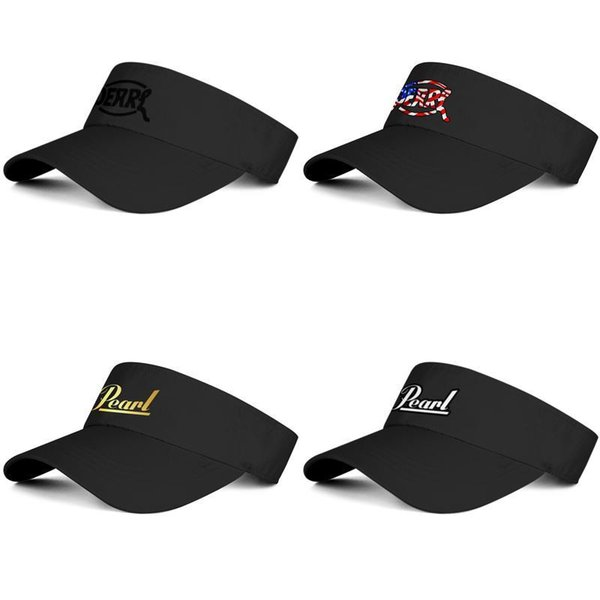 Inci Davul Müzik Logo siyah Bayan Erkek Kap Şapka Kriket Hip-Hop Şapka