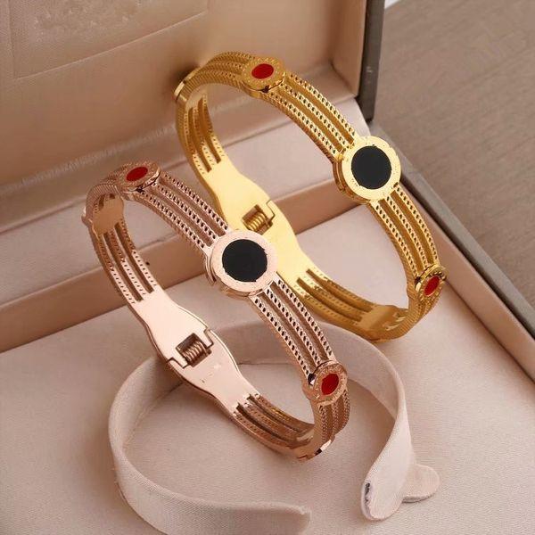 Livraison gratuite charme bracelets de créateur bijoux d'amitié femmes et hommes bracelets en or bracelet mal oeil bracelet