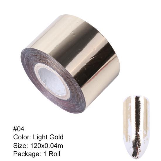 04 Light Gold