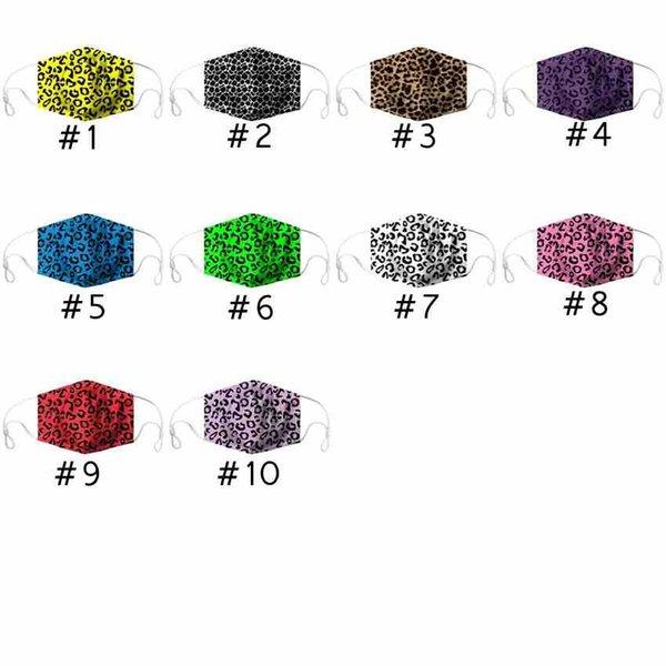 # 1- # 10, los pls eligen el color (sin filtro)