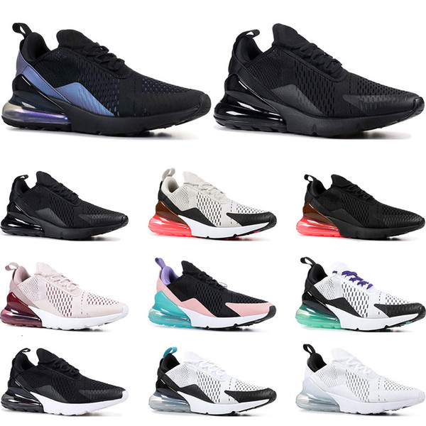 New Running Shoes For Men Womens Triple Black White Have A Day South Beach Throwback Future Oreo Sports Sneaker Trainer Size 36-45