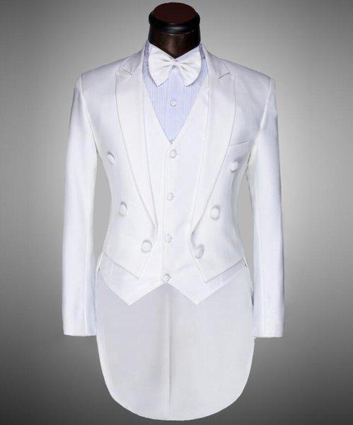 White single jacket