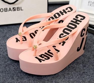 Бесплатная доставка роскошные модные женские кожаные Loafers11CM высокие каблуки Вьетнамки корона платье Обувь Мужской Homecoming Тапочки сандалии размер 35-39