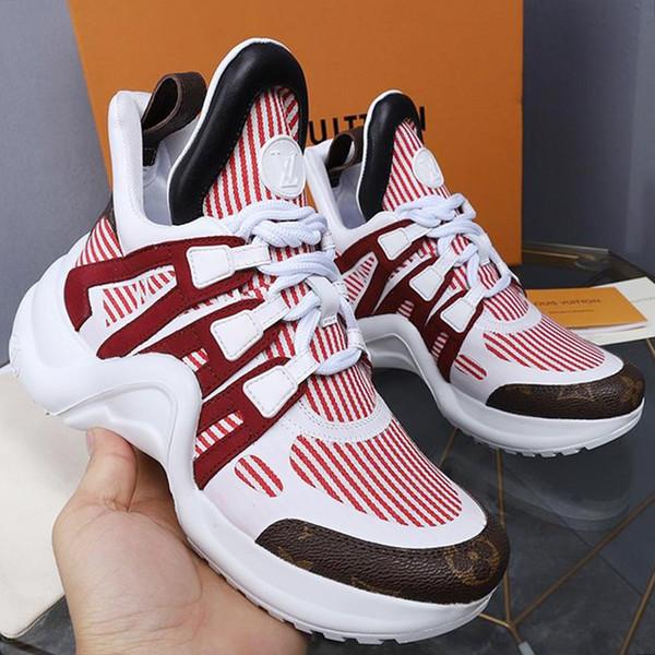 De 2019 Zapatillas Compre Deportivas Transpirables Mujer Zapatos 35LAjR4
