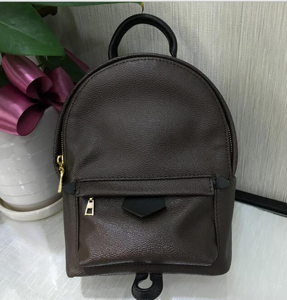 best selling High Quality Fashion Pu Leather Mini size Women Bag Children School Bags Backpack Springs Lady Bag Travel Bag