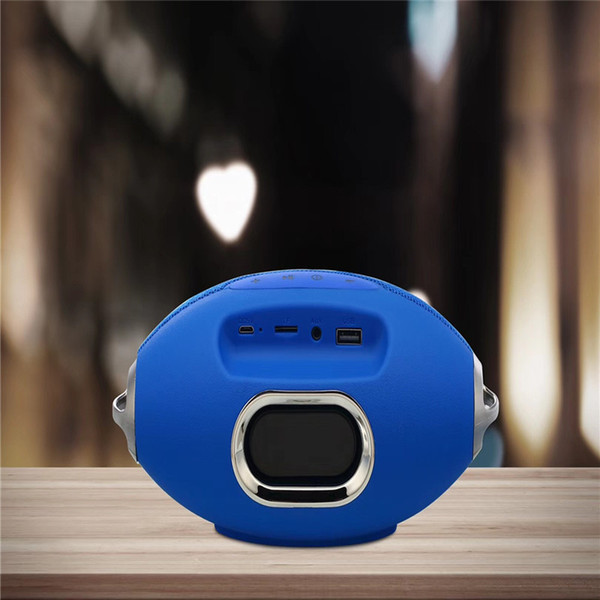 CHarge2+ Wireless Bluetooth mini speaker Outdoor Waterproof Bluetooth Speaker Can Be Used As Power Bank Top Sounds Quality