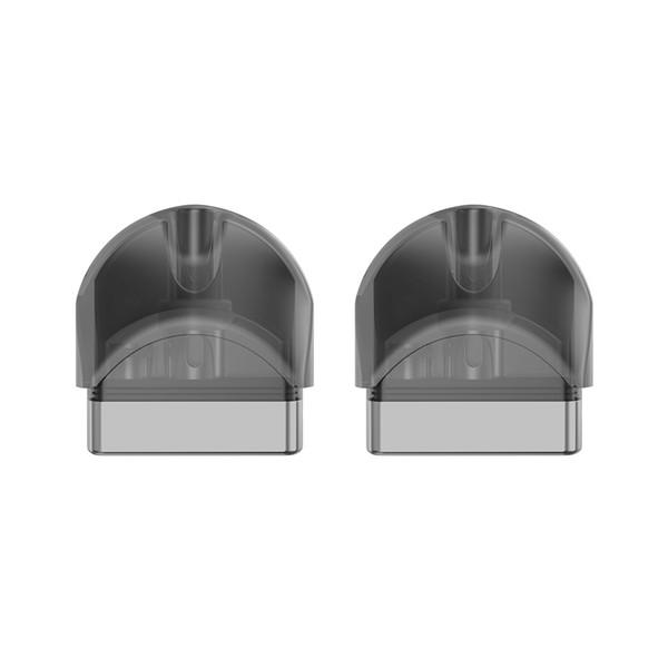NEW Original 2pcs 10pcs Joyetech Teros One Pod Cartridge 2ml Capacity E-cig Vape Pod with 0.5ohm Mesh Coil for Teros One VW