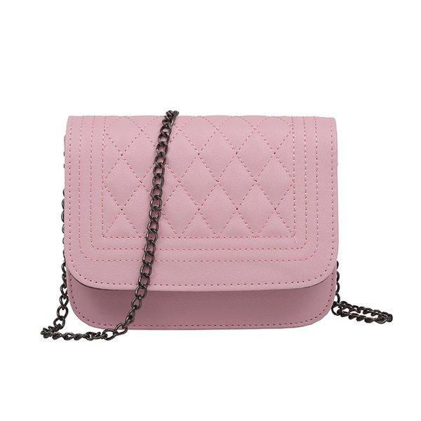 B Pink