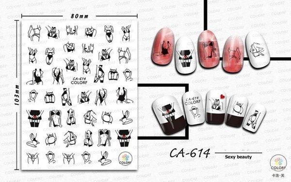 CA614