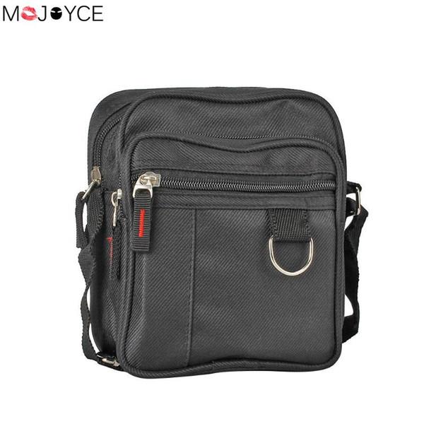 Men's Bag Messenger Bag Electronic Cigarette Bags E Cig Carrying Storage Box Tool Accessories Case Men Belt