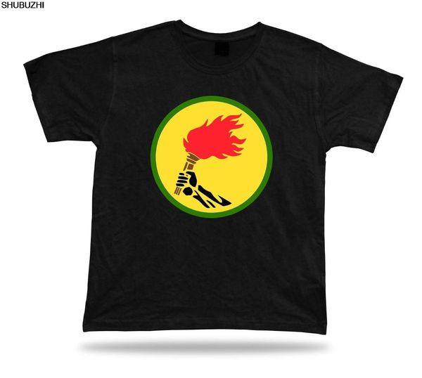zaire flag democratic republicof the congo souvenir funny tshirt classic apparel o-neck 100% cotton t-shirt  tee sbz1038