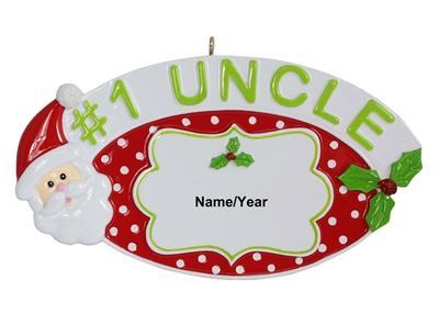#1 Uncle