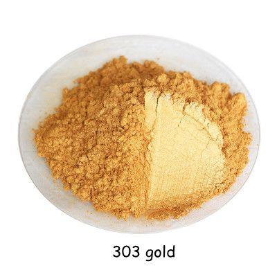 303 de oro