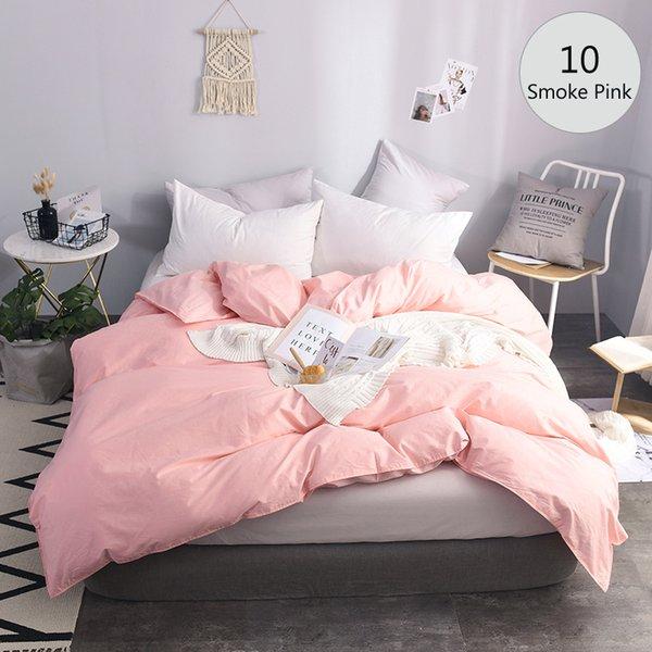 10 스모크 핑크