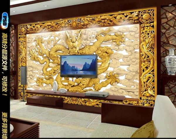 foto de d0f523a86d sale online incredible prices chinese tiger and dragon ...