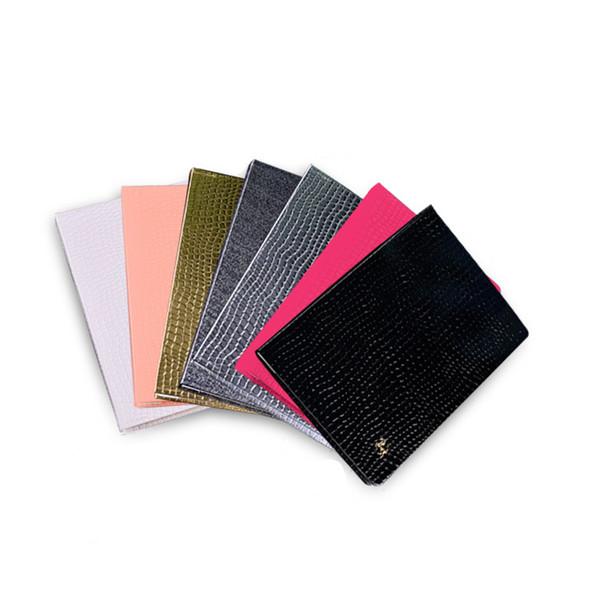 polish chart 216 Colors s Gel Polish Display Card Book Chart Manicure Nail Art Salon Tool With 216 Free False Nail