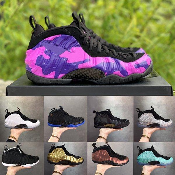Vert Hardaway De Mousse Île Chaussures Tech Nike Noir Camo Foamposite En GLITTER Fleece KNICKS Acheter OBSIDIAN Basketball Violet Or Penny Pro Mousses zLVSMqpjUG