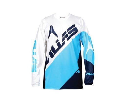 HOT Racing Jersey Riding Jersey Motocross MOTO GP Sports Jersey Bicycle Cycling Bike downhill Jerseys