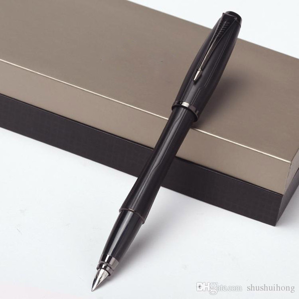 best selling Writing Supplies Parker City Series Schwarzwald black M Nib Fountain Pen
