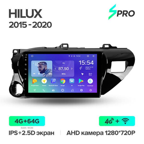 Китай Hilux 15-20 СПРО 64G