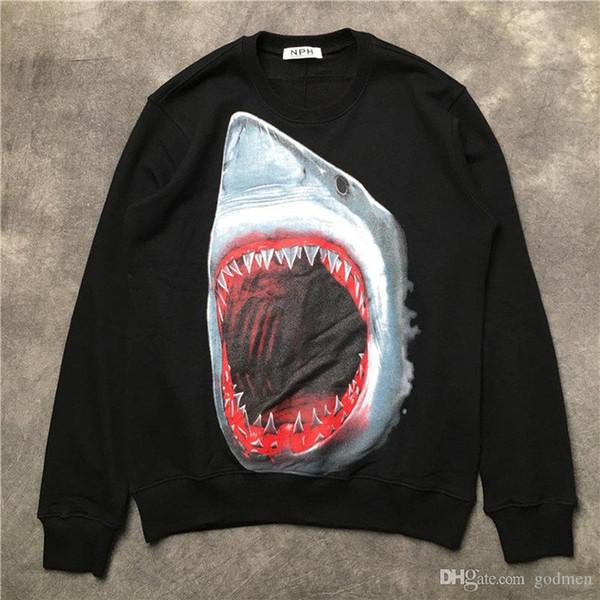 Luxus Hoodie Hip Hop Mode Tier gedruckte Designer Hoodie Sweatshirts Qualitäts-Männer Frauen Hoodies Unisex Langarm-Größe S-XXL