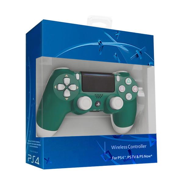 OEM v2 ps3 ps4 controlador sem fio para sony playstation 4 consola playstation 3 gamepad (18 cores)
