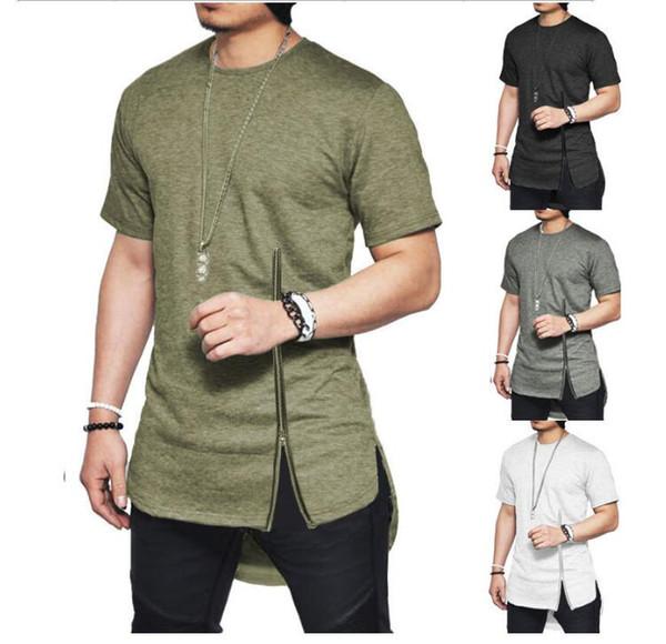 New Fashion Shirt Men Fitness Tops Rashgard Mens Dry Fit Running T Shirt Sportswear Crossfit Gym Tshirt Slim Fit Tight Training Shirts T Shirt Making
