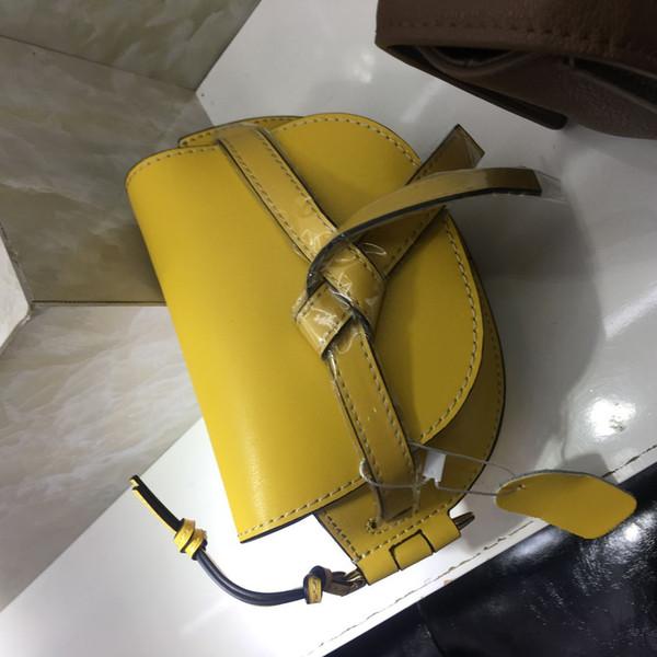 Designer Luxury Handbags Purses Mini cross body bag High quality branded handbags Leather lady casual shoulder bag Criss-Cross Messenger bag