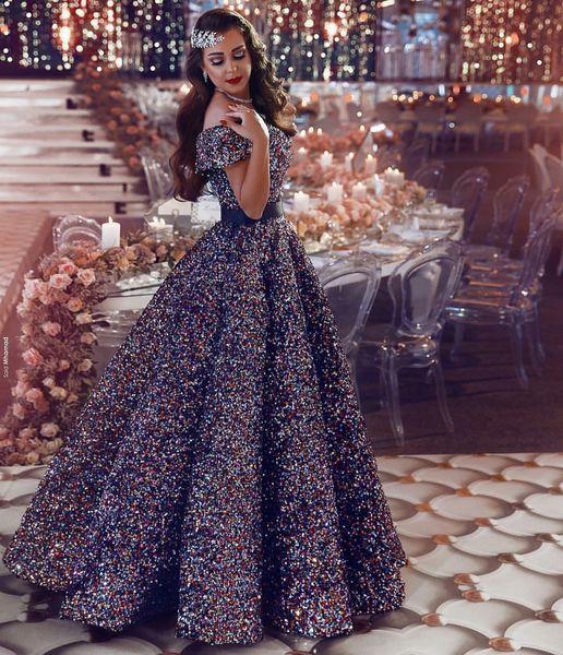 A word starry sky Mori super fairy dreamy wedding dress luxury dress