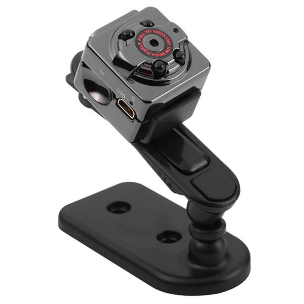 SQ8 Mini Camera HD 1080P Recorder HD DV Motion Sensor Night Vision Micro Cam Sport DV Wireless Camcorder Recorder
