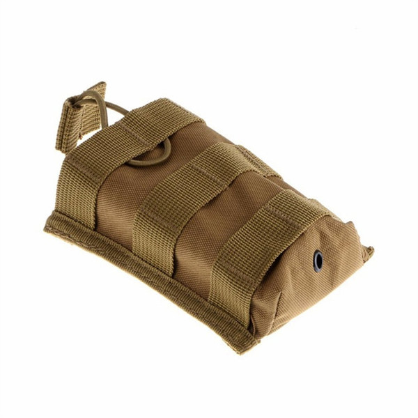 M4 Cartridge Clip Model Sleeve Tactical Bullets Storage Case Waterproof Nylon Cloth Carry Bag For Guns Bullets Equipment #963331
