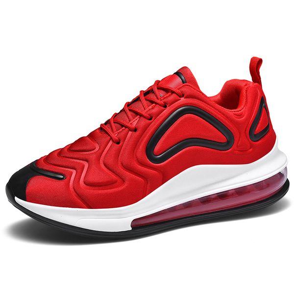 2019 Mannen Luchtkussen Mode Sneakers Mannen Casual Schoenen Big Size 47 Outdoor Loopschoenen Mannelijke Sportschoenen Sneaker Man From Jinzoug,