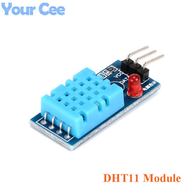 DHT11 Módulo Sensor