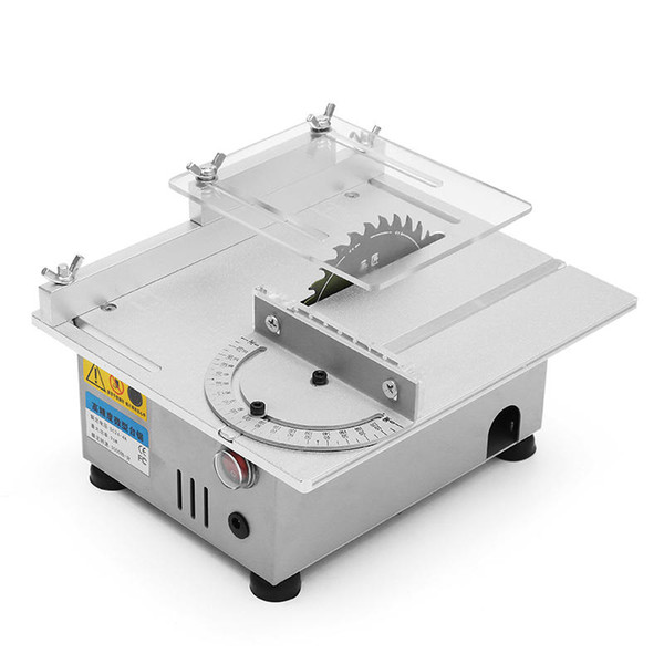 Super 2019 T4 Mini Table Saw Wood Working Bench Lathe Electric Polisher Grinder Diy Model Cutting Saw From Hifispeakers 42 22 Dhgate Com Beatyapartments Chair Design Images Beatyapartmentscom