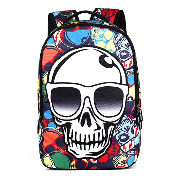 2019 fashion luxury designer Hot sale Brand designer Backpack Fashion Casual Unisex Travel Bag student bag travel backpack sports