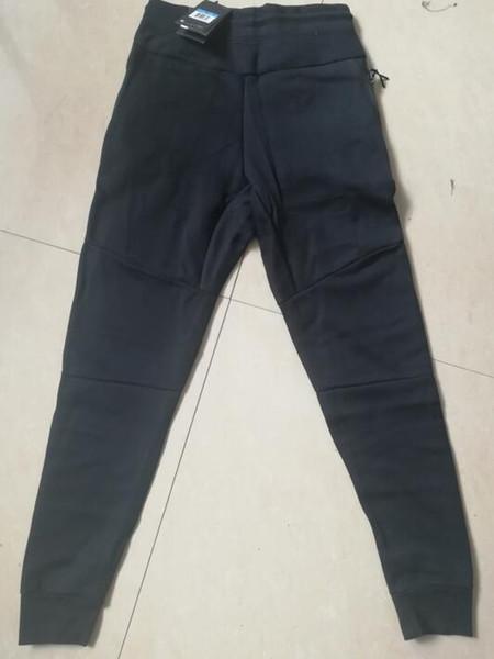All'ingrosso- 15FW Rabbit Jogger Pants 100% cotone uomo Pantaloni comodi di alta qualità più velluto pantaloni casual
