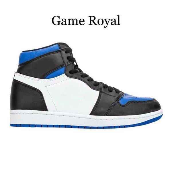 Game Royal