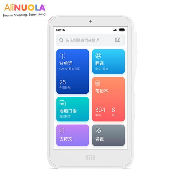 Original Xiaomi 4G Network Premium Edition A53 up to 2.0GHz 3G + 64G 2200mAh Offline 5 Languages Online Translation 29 Languages in