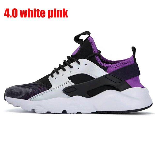 4.0 white pink